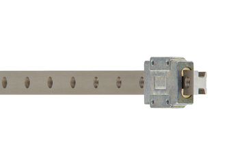 drylin® N miniature linear guide, complete system