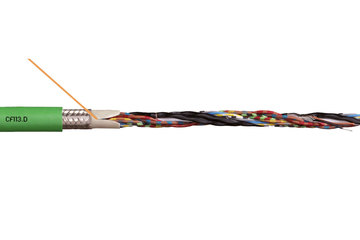 chainflex® measuring system cable CF113.D