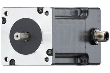 drylin® E stepper motor with connector, NEMA 23XL