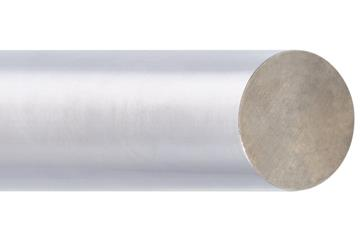 drylin® R steel shaft, SWM, 1.1213