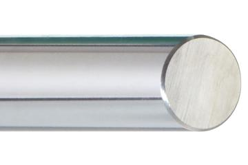 drylin® R stainless steel shaft, EWMR, 1.4301