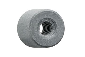 drylin® trapezoidal lead screw nut, E7SRM