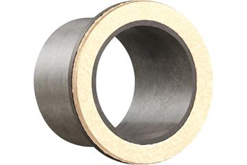 iglidur® SG03, flanged sleeve bearing, mm