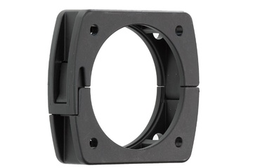 triflex R light mounting bracket without strain relief