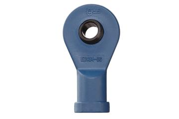 Rod end bearing with female thread, detectable EBLM, spherical ball iglidur® RN248, mm