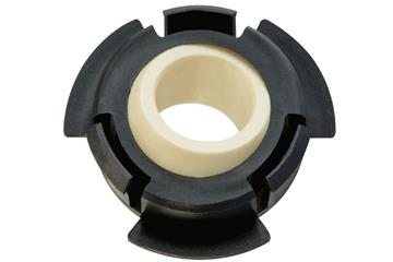 Clip bearing, heavy duty, ECLM-HD, igubal®