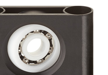 xiros® pillow block bearings